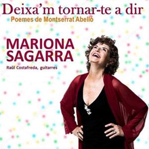 Recital de poemes de Montserrat Abelló 'Deixa'm tornar-te a dir'
