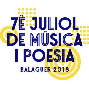 7è juliol de música i poesia