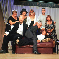 Teatre 'Políticament incorrecte' - Teatre Gresol