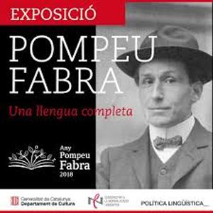 Pompeu Fabra, una llengua completa,