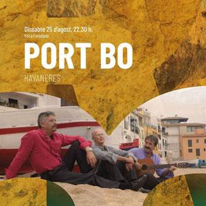 Concert de Port Bo, Festival Roca Foradada, 2018
