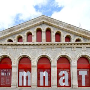 Museu Nacional Arqueològic de Tarragona, MNAT, Tarragona, 2018