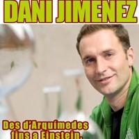 Dani Jiménez
