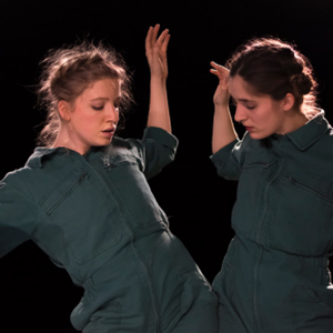 Espectacle de dansa 'Printemps' - Collectif Orobanches