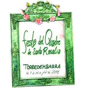 Festa del Quadre 2018 Torredembarra