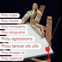 exposició, art, cultura, març, Quan l'art diu prou, Lleida, 2017, Surtdecasa Ponent