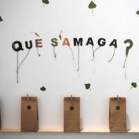 Panera, exposició, Lleida, Centre d'Art, gener, febrer, Març, Ponent, Natural, Artificial, Surtdecasa Ponent