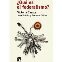 Què és el federalisme?