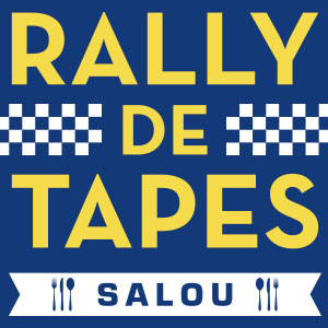 Rally de Tapes a Salou, 2018