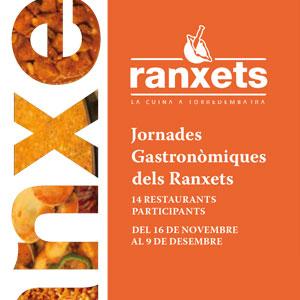 Jornades Gastronòmiques dels 'Ranxets, la cuina a Torredembarra'