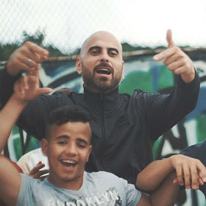 Taller de Rap i Rima amb Fetitxe 13