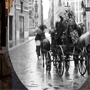 Refotografiant Girona