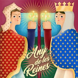 Any de les reines, Falset, 2018