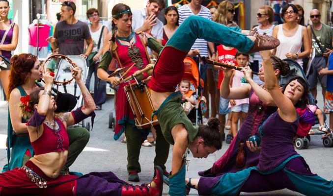 Festa del Renaixement - Tortosa