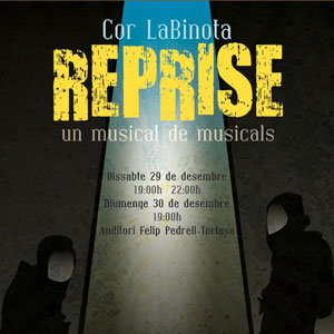 Musical 'Reprise' - Cor La Binota 2018