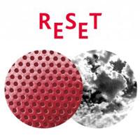 Exposició 'Reset' - Lo Pati 2016