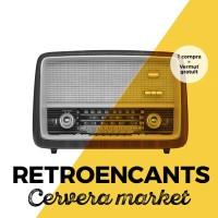 Cervera, Segarra, mercat, antiqüari, objectes, encants, gener, 2017, Surtdecasa Ponent