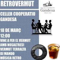 Retrovermut - Gandesa 2018