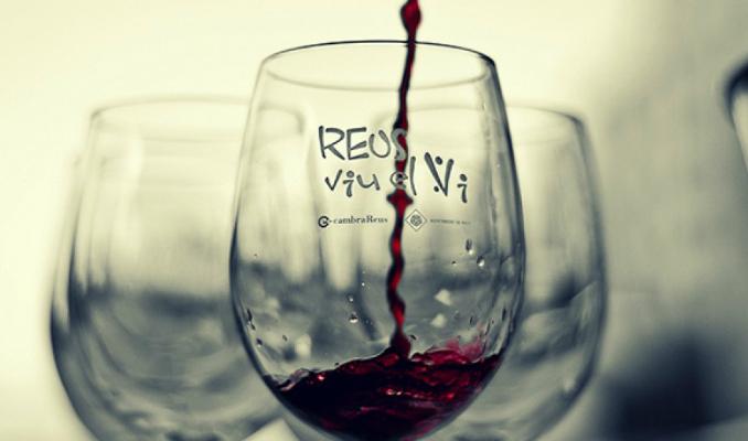 Reus Viu el Vi