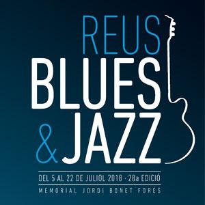 28è festival ReusBlues & Jazz