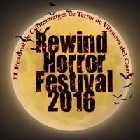 Rewind Horror Festival 2016
