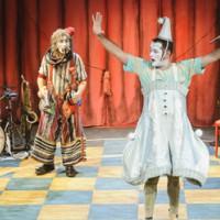 Teatre, espectacle, Rhümia, Tàrrega, Urgell, Surtdecasa Ponent, 2017