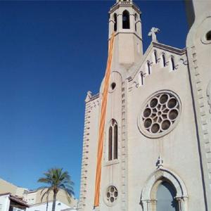 Diada Sant Pere de Ribes