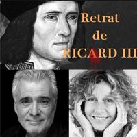 Retrat de Ricard III de William Shakespeare