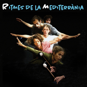 Espectacle 'Ritmes de la Mediterrània', dansa i percusió