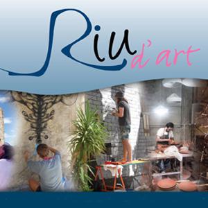 Riu d'Art - Riba-roja d'Ebre 2018