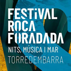 Festival Roca Foradada, Torredembarra