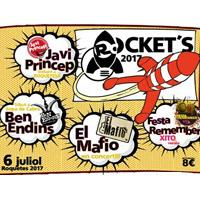 II Rocket's Festival - Roquetes 2017