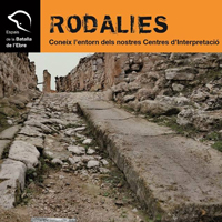 Visites guiades 'Rodalies' - COMEBE