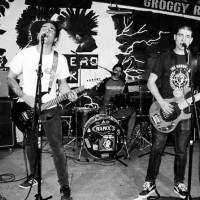 Punk, Crim, Batec, Groggy Rude, Lleida, Segrià, concert, música, febrer, Boite, Surtdecasa Ponent