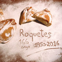 Celebració del 14 d'abril - Roquetes 2016