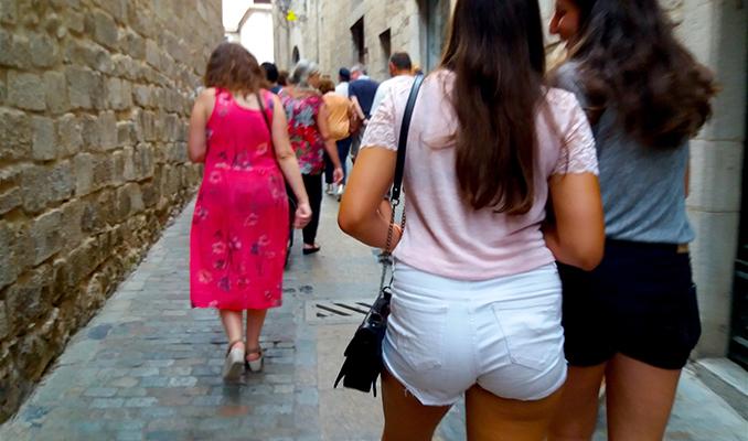 Girona antiga
