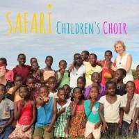 música, actuació, en viu, concert, Safari Children's Choir, desembre, Cafè del Teatre, Lleida, 2016