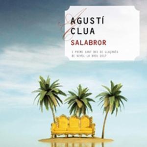 Llibre 'Salabror' d'Agustí Clua