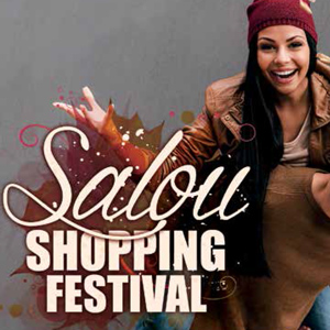 Salou Shopping Festival - 2018