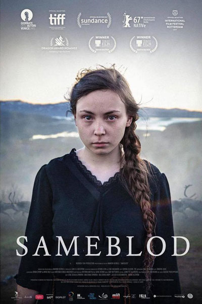 Sameblod (Sami Blood)