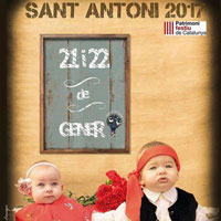 Sant Antoni - Alcanar 2017