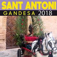 Sant Antoni - Gandesa 2018