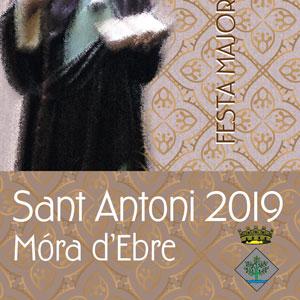 Festa Major d'Hivern - Sant Antoni - Móra d'Ebre 2019