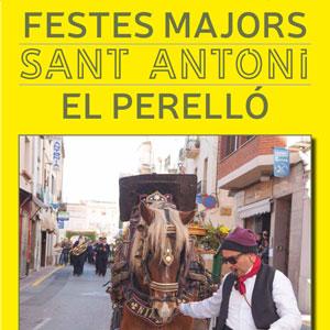 Festes de Sant Antoni - El Perelló 2019
