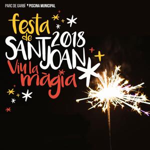 Revetlla de Sant Joan - La Ràpita 2018