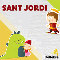 Sant Jordi - Deltebre 2017