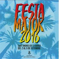 Festa Major Sant Andreu de la Barca