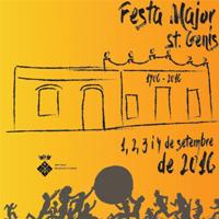 Festa Major Sant Genís