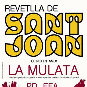 Sant Joan Igualada