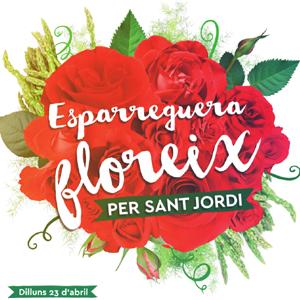 Sant Jordi Esparreguera